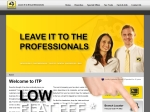 View More Information on ITP The Income Tax Professionals, Wollongong CBD