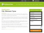 View More Information on Ian Diffen City Discount Tyres Maddington