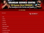 View More Information on Urangan Service Centre, Urangan