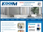 View More Information on Icoolm Air Conditioning