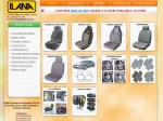 View More Information on Ilana Accessories Aust Pty Ltd, Abbotsford