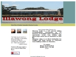View More Information on Illawong Lodge By The Sea, Robertsons beach