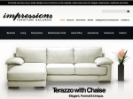 View More Information on Impressions Furniture Gallery