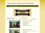 View More Information on Impress Doors & Joinery