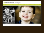 View More Information on In Character Images