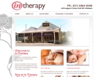 View More Information on In Therapy