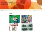 View More Information on Inala Community Art Gallery & Cultural Centre