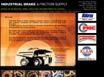 View More Information on Industrial Brake & Friction Supply