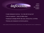 View More Information on Infoasis