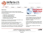 View More Information on Infotech Management Services Pty Ltd