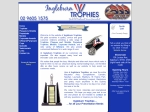 View More Information on Ingleburn Trophies