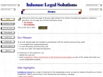 View More Information on Inhouse Legal Solutions Pty Ltd