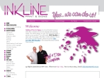 View More Information on Inkline Print & Signs