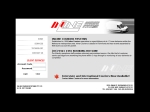 View More Information on Inline Courier Systems