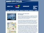 View More Information on Inner City Cycles, Glebe