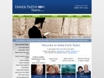 View More Information on Inner Faith Travel