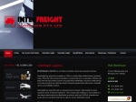 View More Information on Interfreight Transport Pty Ltd, Malaga