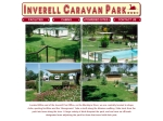 View More Information on Inverell Caravan Park