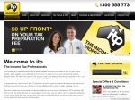 View More Information on ITP The Income Tax Professionals, Sarina