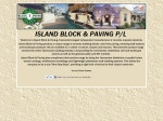 View More Information on Island Block & Paving Pty Ltd, Breadalbane