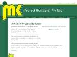 View More Information on J M Kelly (Project Builders) Pty Ltd