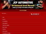 View More Information on JCP Automotive, Morwell