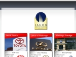 View More Information on Jacob Toyota