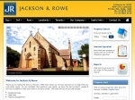 View More Information on Jackson And Rowe