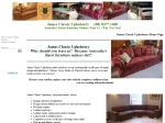 View More Information on James Classic Upholstery Pty Ltd