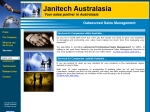 View More Information on Janitech Australasia