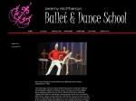 View More Information on Jeremy McPherson Ballet, Dance & Stage School