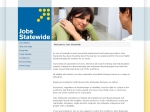 View More Information on Jobs Statewide, MODBURY