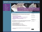 View More Information on John Hall Lawyers