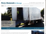 View More Information on John Perry Removals