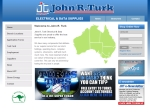 View More Information on John R. Turk, Wetherill park