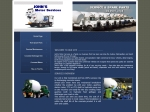 View More Information on Johns Motor Services Pty Ltd