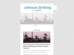 View More Information on Johnson Drilling
