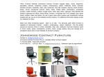 View More Information on Johnswood Contract Furniture Pty Ltd