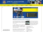 View More Information on Jose Street Auto Centre