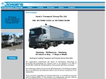 View More Information on Josie's Transport Group Pty Ltd