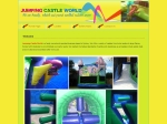 View More Information on Jumping Castle World