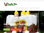 View More Information on Jumping Jim's Castle Hire