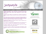 View More Information on justpurple new media