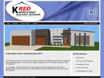 View More Information on K Red Design & Draft
