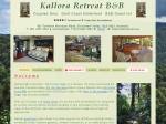 View More Information on Kallora Country Retreat