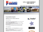 View More Information on Kalpumps Sales And Service