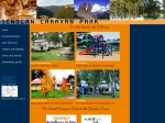 View More Information on Katoomba Falls Caravan Park