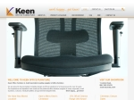 View More Information on Keen Office Furniture, Adelaide