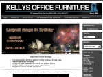 View More Information on Kellys Office Furniture