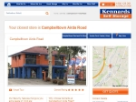 View More Information on Kennards Self Storage, Campbelltown